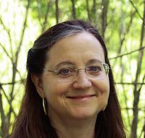 Reverend Jennifer Hamlin-Navias