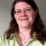 Tina Lesley-Fox our Director of Lifespan Faith Development
