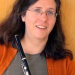 Sara Jo Brandt-Doelle our music director