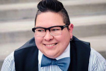 Face of Dr Robyn Henderson-Espinoza